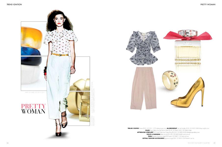leethal fashion accessories